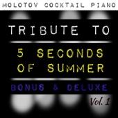 Tribute to 5 Seconds of Summer: Bonus & Deluxe, Vol. 1