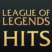 League of Legends Hits - EP