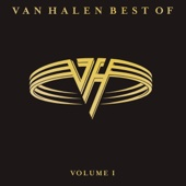 Van Halen - Best of Van Halen, Vol. 1  artwork