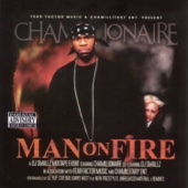 Man On Fire cover art