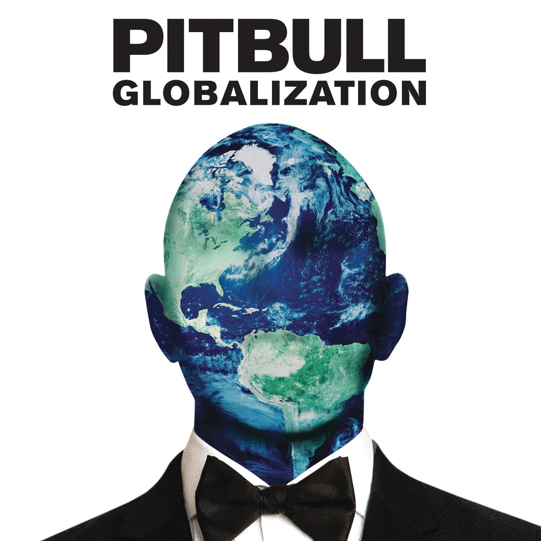 Pitbull Album Globalization Globalization by Pitbull on