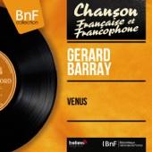 Vénus (Mono Version) - EP - Gérard Barray