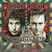 Dylan, Cash, and the Nashville Cats: A New Music City - Various Artists