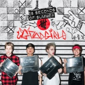 Good Girls (EP) cover art