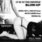 Let Me See Your Underwear (Walter Gardini Remix)