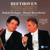 Romance No. 2 in F Major, Op. 50 - Berlin Philharmonic, Daniel Barenboim & Itzhak Perlman