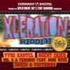 Xleration Riddim - EP, 2013