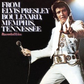 From Elvis Presley Boulevard, Memphis, Tennessee cover art