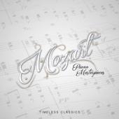 Piano Sonata No 12 in F. Major, KV332, Movement 3. Assai Allegro (Piano Covers)