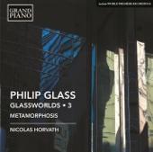 Glass: Glassworlds, Vol. 3