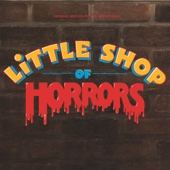 Little Shop of Horrors (Original Motion Picture Soundtrack) - Various Artists Cover Art