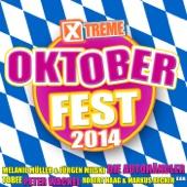 Xtreme Oktoberfest 2014