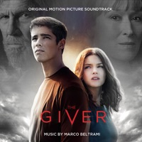 The Giver - Official Soundtrack
