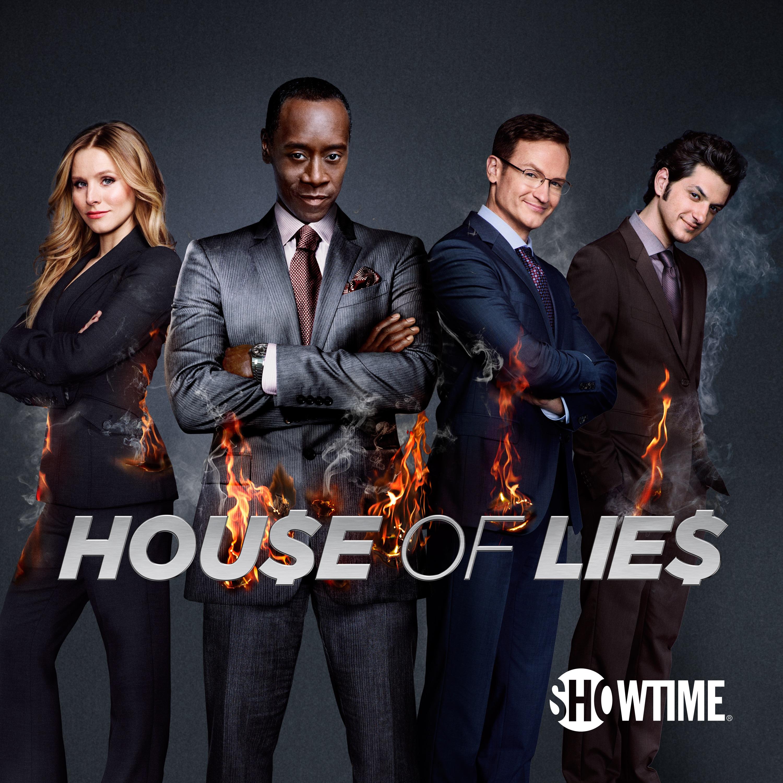 House Of Lies Staffel 4