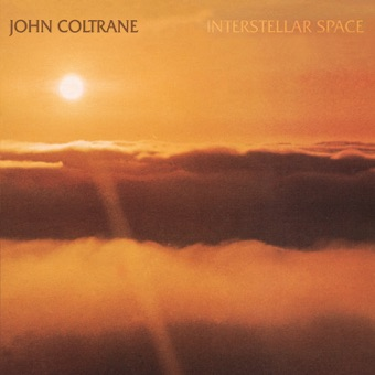 Interstellar Space – John Coltrane