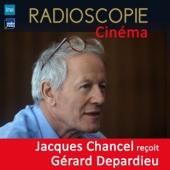 Radioscopie (Cinéma): Jacques Chancel reçoit Gérard Depardieu