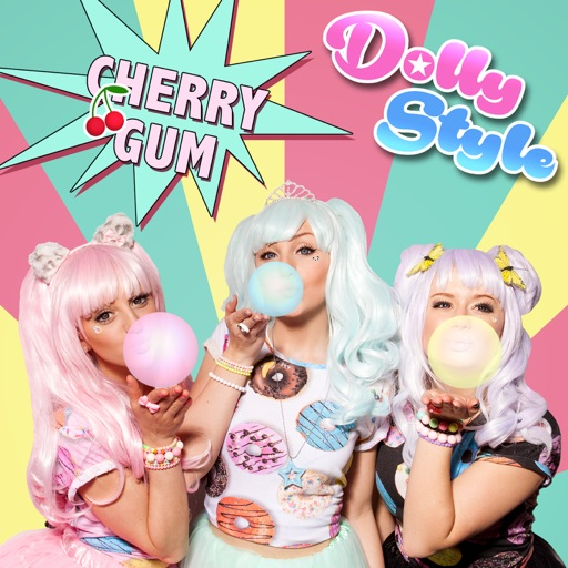 Cherry Gum - Dolly Style