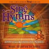Jenny Legg & David Lyle Morris - All Things Bright and Beautiful artwork