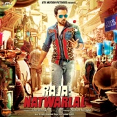 Raja Natwarlal (Original Motion Picture Soundtrack) - EP