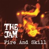 Fire and Skill: The Jam Live ジャケット写真