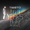 Light Years Away (Remixes) [feat. DBX]