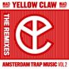 Never Dies (Wiwek Remix) [feat. Lil Eddie]