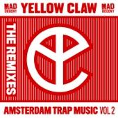Amsterdam Trap Music, Vol. 2 (Remixes) - EP
