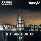 If It Ain't Dutch - Single