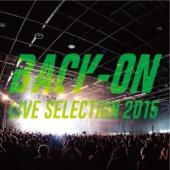 BACK-ON ライブセレクション2015