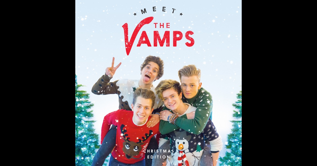 meet the vamps us itunes chart
