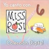Yo Canto con Miss Rosi 6 - Colección Digital