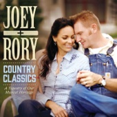 Joey+Rory - Country Classics: A Tapestry of Our Musical Heritage  artwork