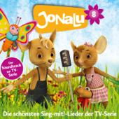 JoNaLu – Staffel 1: Sing mit den JoNaLus (Soundtrack)