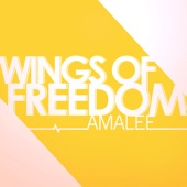 "Wings of Freedom (from ""Attack on Titan"") - AmaLee"
