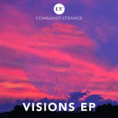 Visions - EP cover art