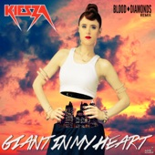 Giant In My Heart (Blood Diamonds Remix) - Single