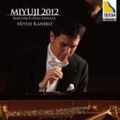 Piano Sonata No. 8, in C Minor Op. 13 Pathetique: 2. Adagio cantabile - Miyuji Kaneko