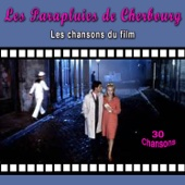 Les parapluies de Cherbourg (Bande originale du film)
