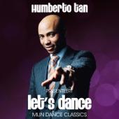 Verschillende artiesten - Humberto Tan / Let's Dance - Mijn Dance Classics kunstwerk