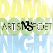 Damn Rough Night - EP cover art