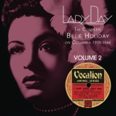 Lady Day: The Complete Billie Holiday On Columbia 1933-1944, Vol. 2 cover art