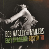 Easy Skanking In Boston '78 (Live)