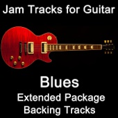 Jam Tracks for Guitar: Blues Extended Package (Backing Tracks)