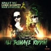 Ali Bumaye Riddim (Shake You Bam Bam) - Single