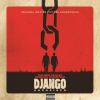 Django Unchained - Official Soundtrack
