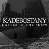 Kadebostany - Castle in the Snow artwork