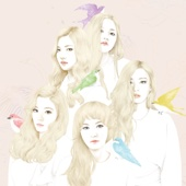 Download Red Velvet - Ice Cream Cake