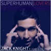 Superhuman Lovers - Single