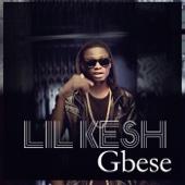 Lil Kesh - Gbese artwork