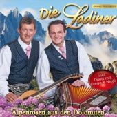 Dolomiten Rock'n'roll - Die Ladiner